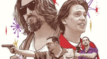 Quentin vs. Coen Group Art Show from Spoke Art