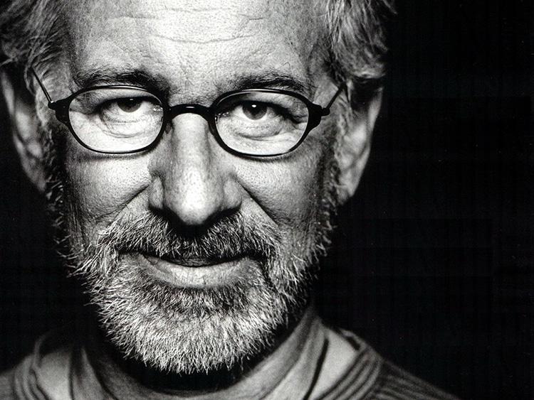 Steven Spielberg Director