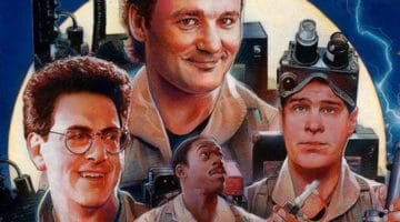 Keep on Bustin' Ghostbusters Prints