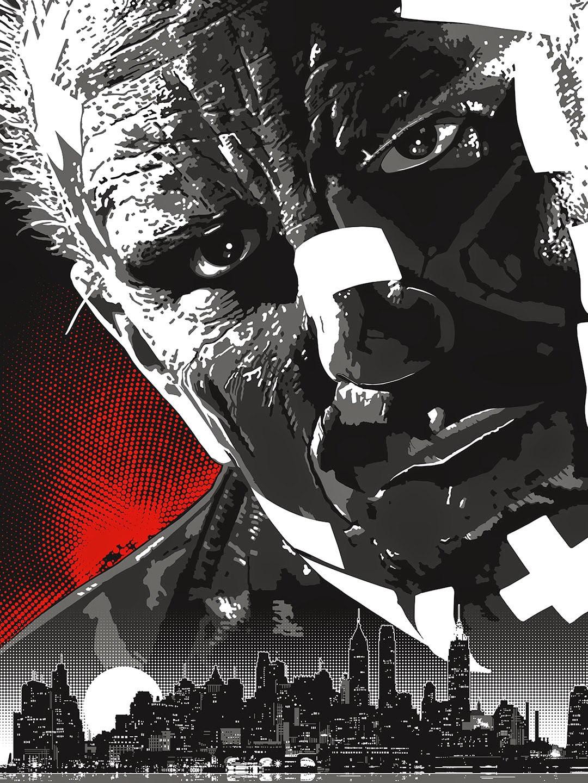 Sincity Movie Poster Print