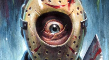 New Slasher and Movie Prints from Jason Edmiston