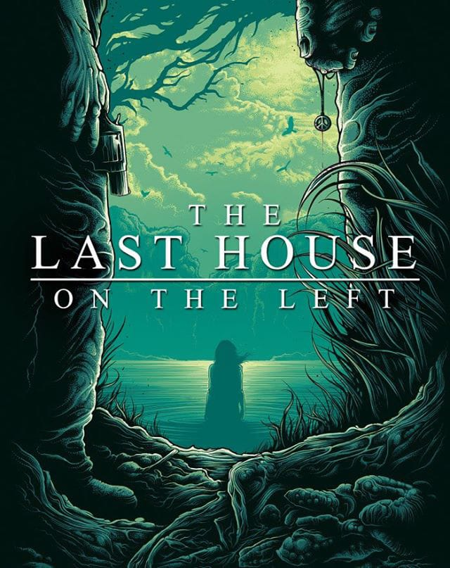 Last House on the LEft Skuzzles Movie Cover