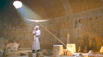 Raiders of the Lost Ark Indiana Jones Print