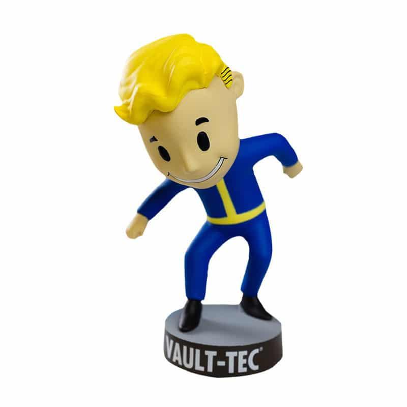 Sneak Fallout Skill Bobblehead
