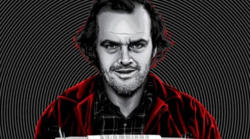 Stanley Kubrick Movie Prints by Spoke Art