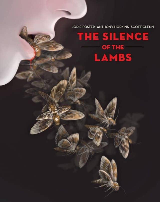 Silence of the Lambs Skuzzles Cover