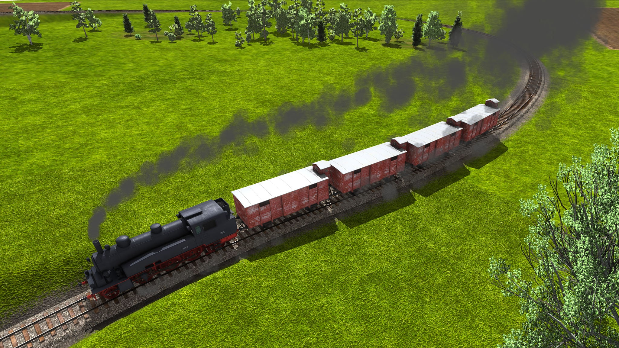 Train Fever Screenshot 5