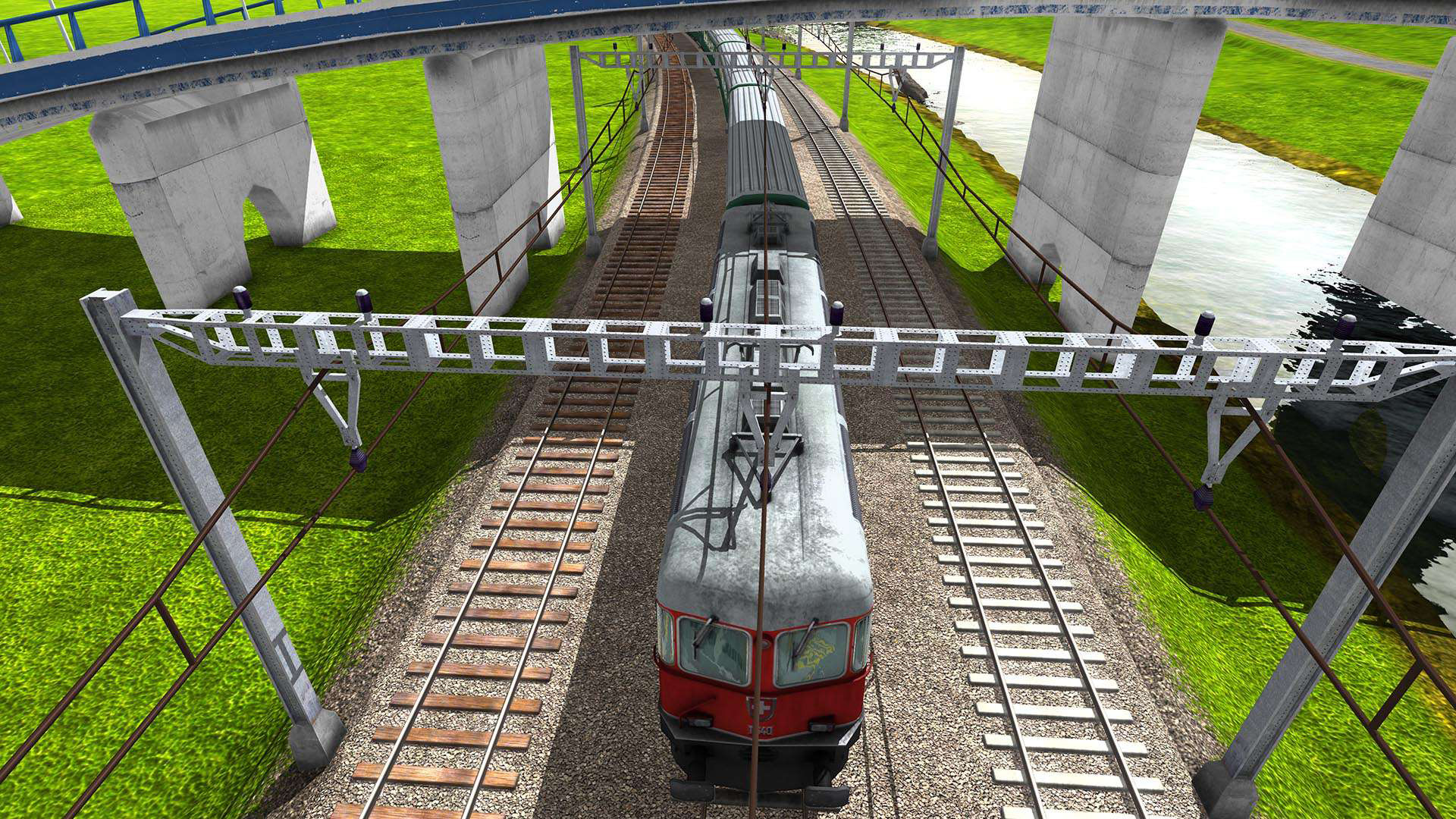 Train Fever Screenshot 1