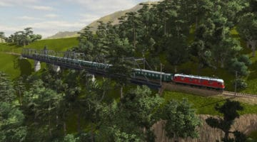 Train Fever from Urban Games