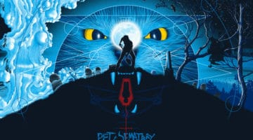Halloween and Horror Movie Prints and Soundtracks