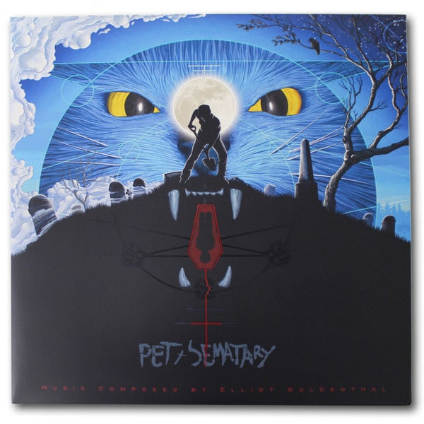 Pet Semetary Soundtrack