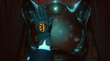 The Black Glove Game from Former Irrational Games Members