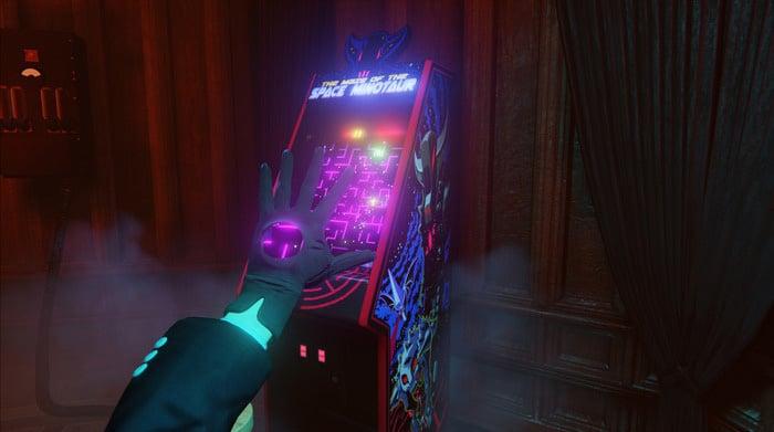 The Black Glove Game Screenshot 4
