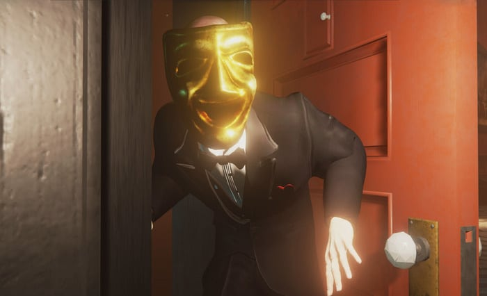 The Black Glove Game Screenshot 6