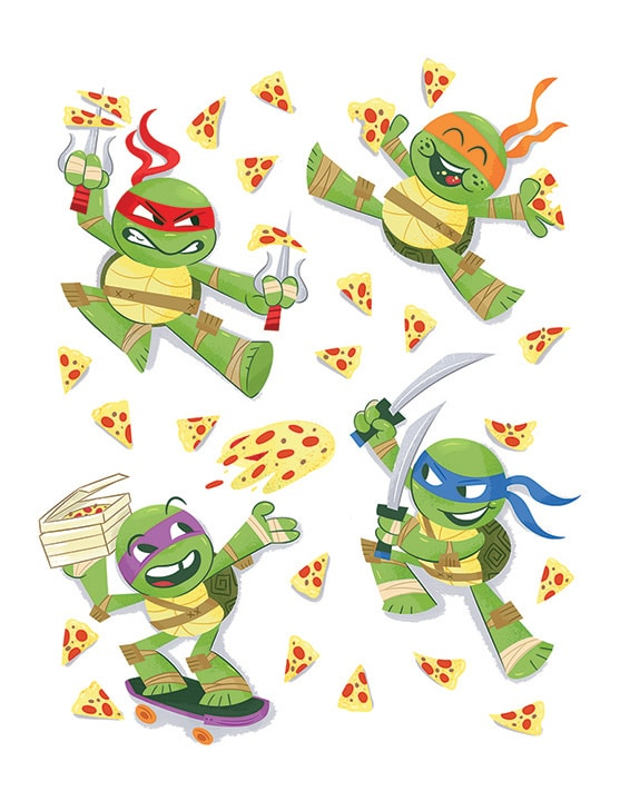 tmnt-turtles-in-time-print-dressler