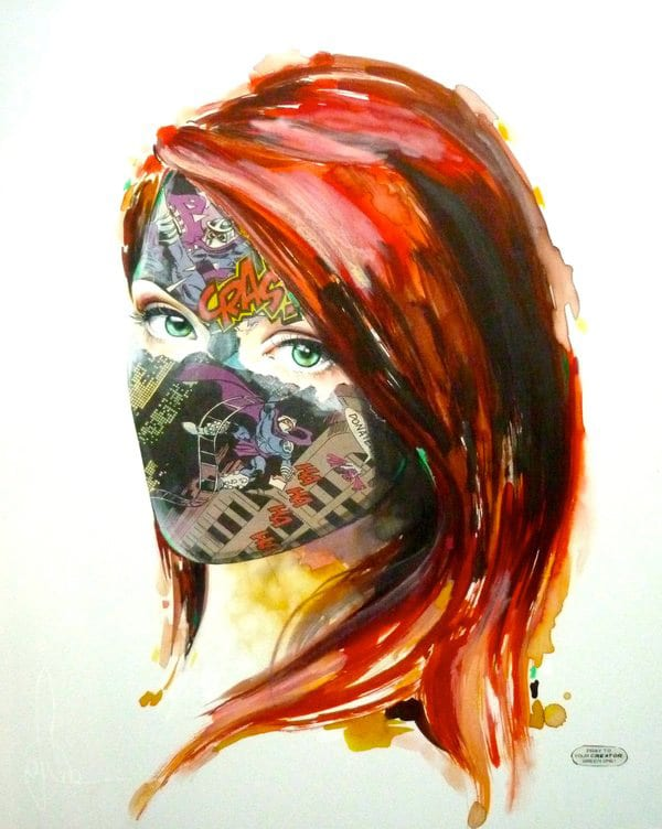 tmnt-turtles-in-time-print-sandra-chevrier