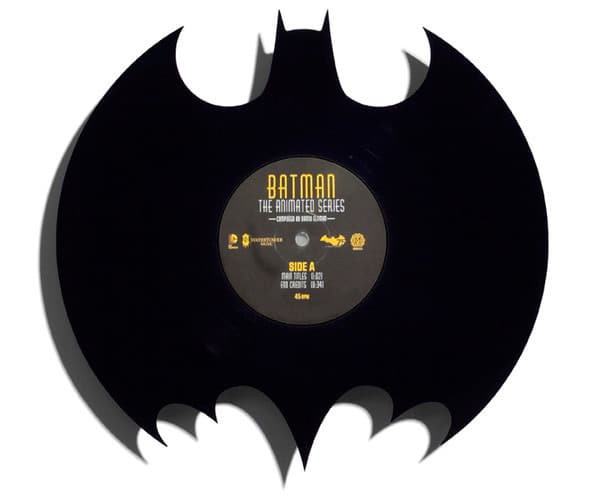 Batman LP Vinyl