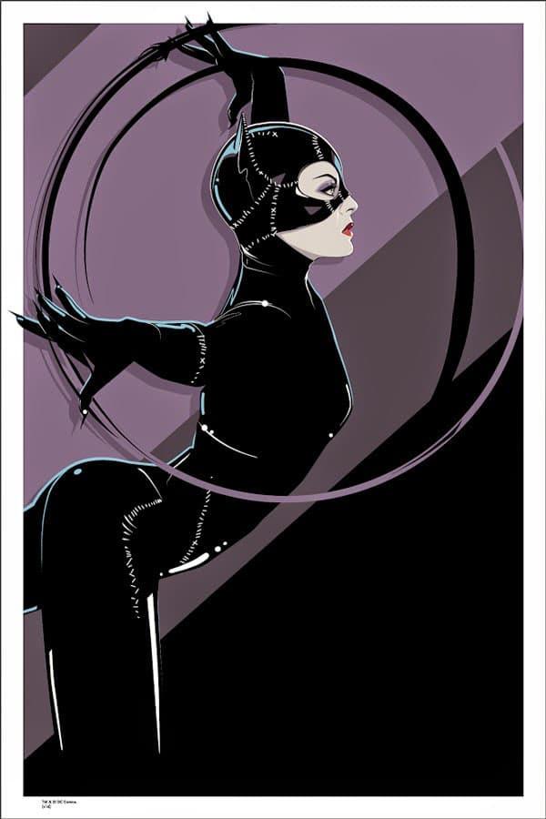 catwoman-print