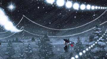 A Charlie Brown Christmas by Nicholas Delort