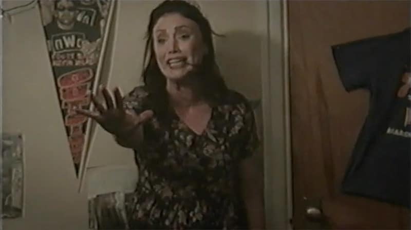 Strafe Commercial Mom Pleading