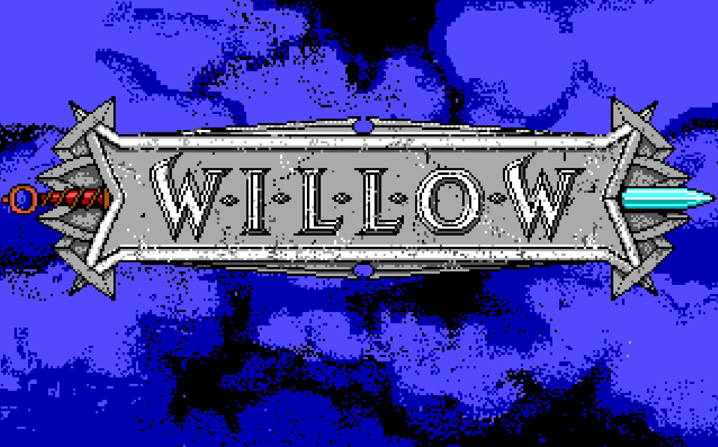 Willow Video Game