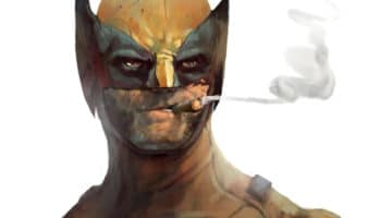 Wolverine, Cyclops and Nightcrawler X-Men Prints