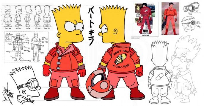 Bartikira Character Concept