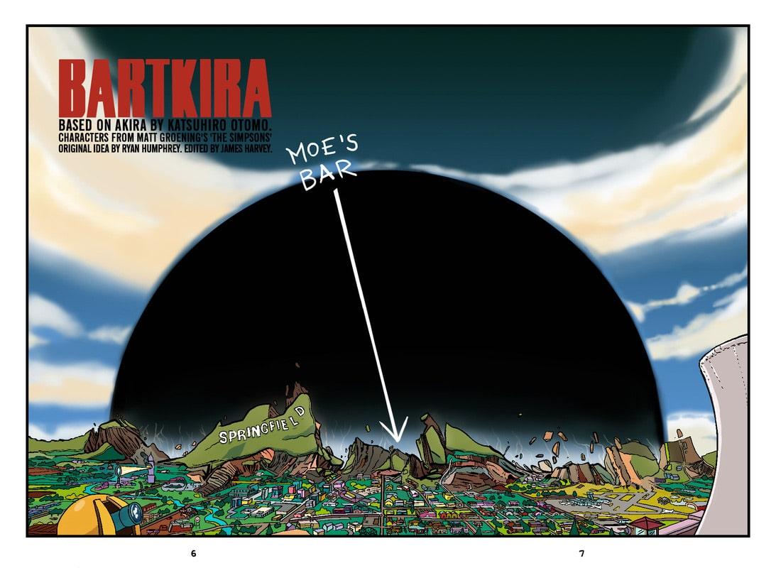 Bartikira Explosion