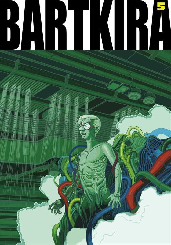 Bartikira Milhouse Emerging