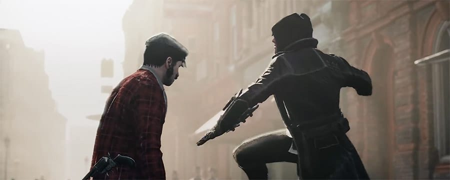 Assassin's Creed Syndicate Trailer 5