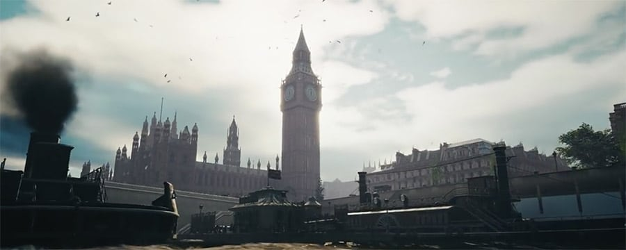 Assassin's Creed Syndicate Trailer 9