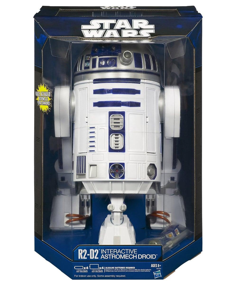 R2-D2 Droid Toy