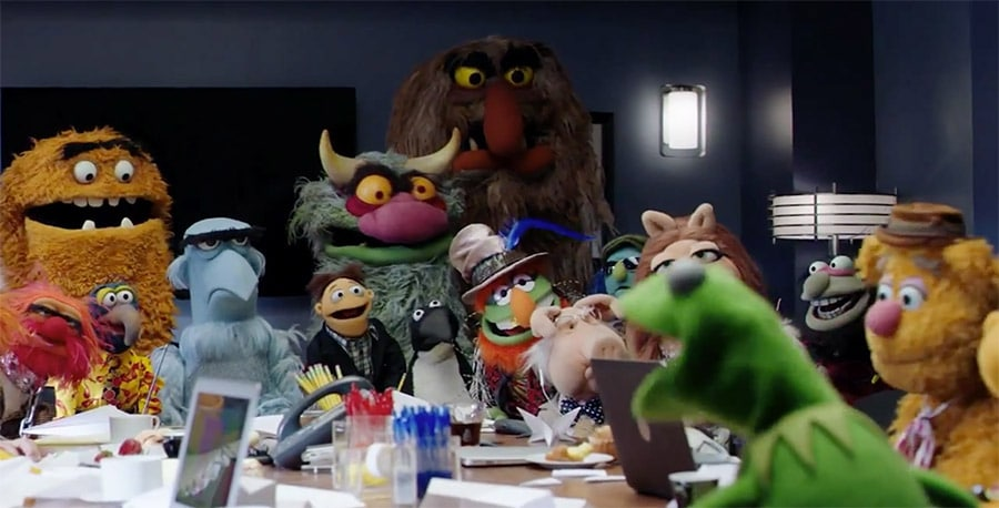 The Muppets Return to TV