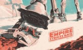 The Empire Strikes Back Movie Posters