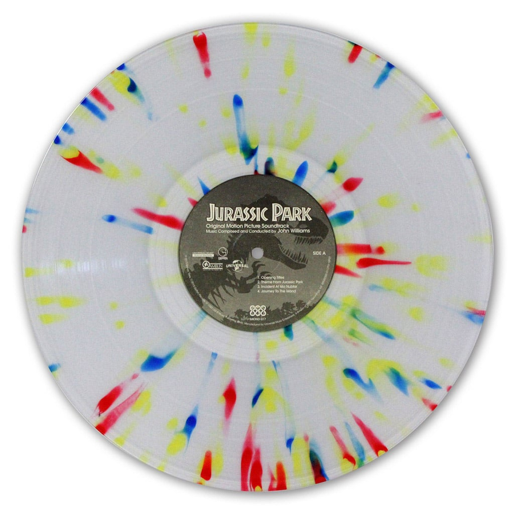 Jurassic Park LP