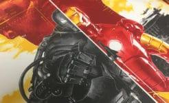 Iron Man Poster by Gabz