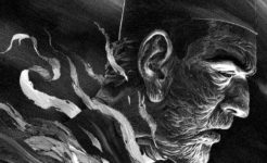 Universal Monsters Poster Set by Nicolas Delort