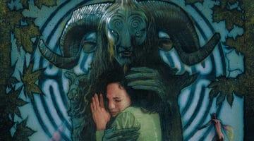 Pan's Labyrinth Print By Drew Struzan